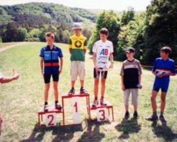 Prvý Peťo Sagan