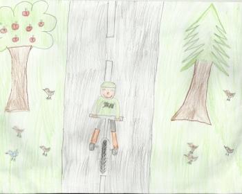 silvo-bicykel