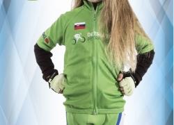 Zelený dres