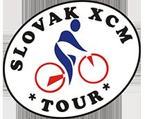 LOGO SLOVAK XCM TOUR I